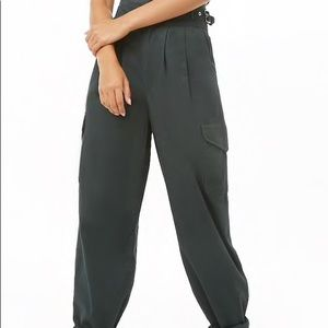 Forever 21 cargo pants